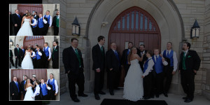 West Bend, WI Wedding
