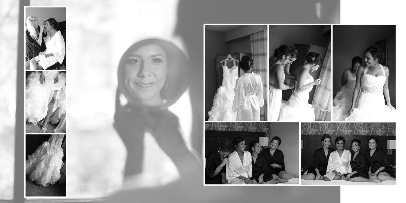 Wedding Photography Milwaukee, WI Pritzlaff